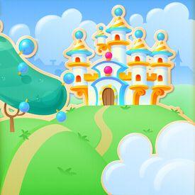 Palace clipart candy castle FANDOM Candy Wikia Soda Wiki