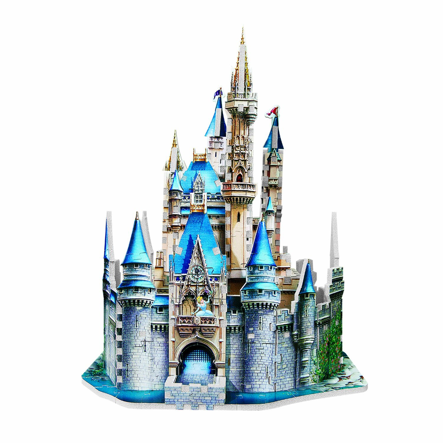 Disneyland clipart palace In Disney castle disney png