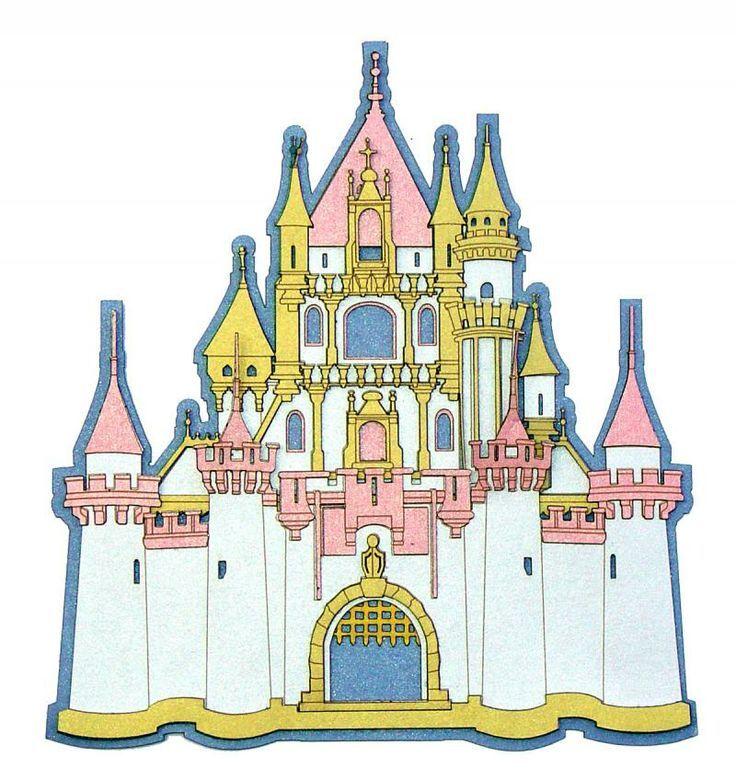 Disneyland clipart disney castle Cinderella Cinderella castle 2 collection