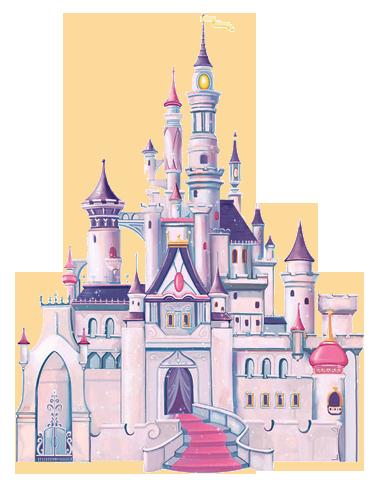 Disneyland clipart palace Disneyland com art clipartfox castle