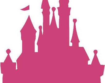 Castle clipart magic kingdom Disney Art Castle Download Clip