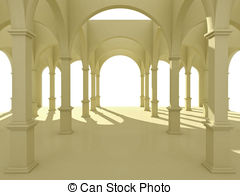 Palace clipart inside Art  Palace 13 royalty