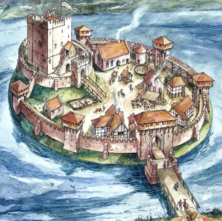 Palace clipart medieval village Best 216 and about on
