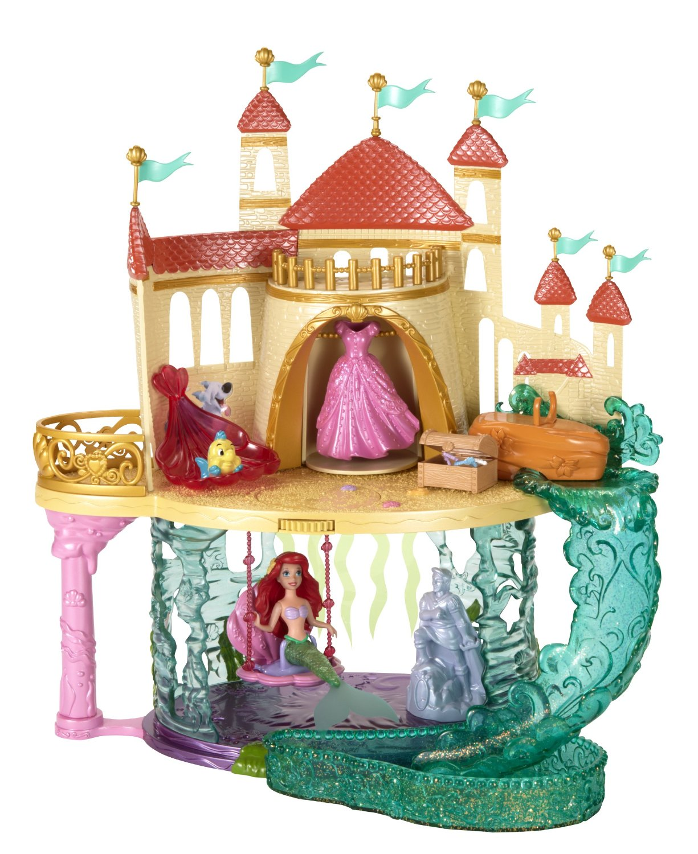 Fashion : Castle Doll