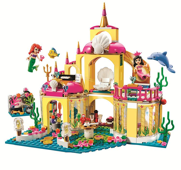 Sets Compatible Building Kids