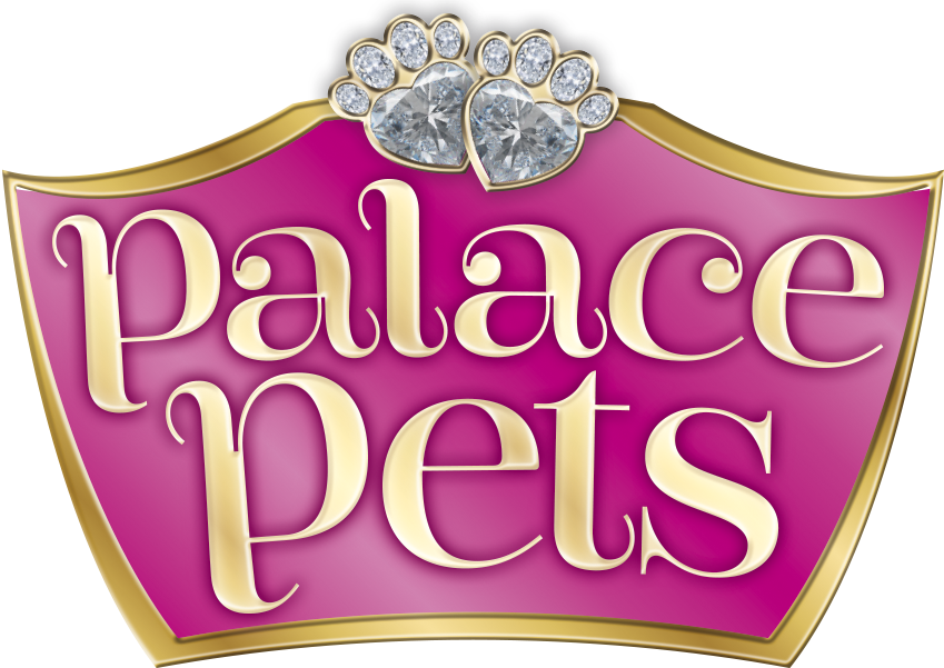 Powered by Palace Logo Pets