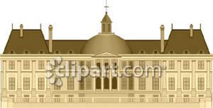 Palace clipart royal palace #10