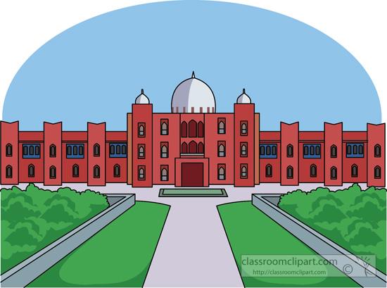 Palace clipart royal palace #6