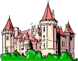 Palace clipart royal palace #11