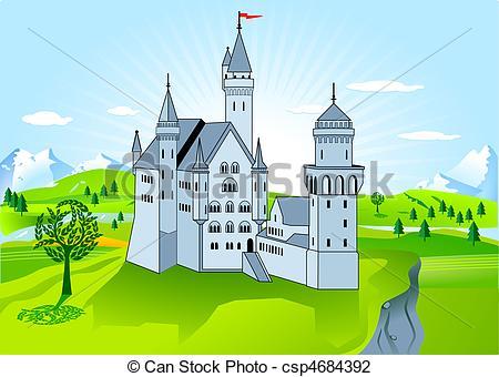 Palace clipart royal palace #3