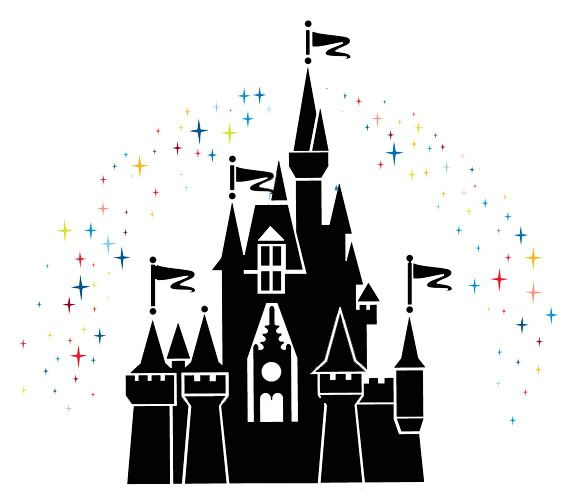 Palace clipart sleeping beauty castle Palace Free Medieval Castle Clip