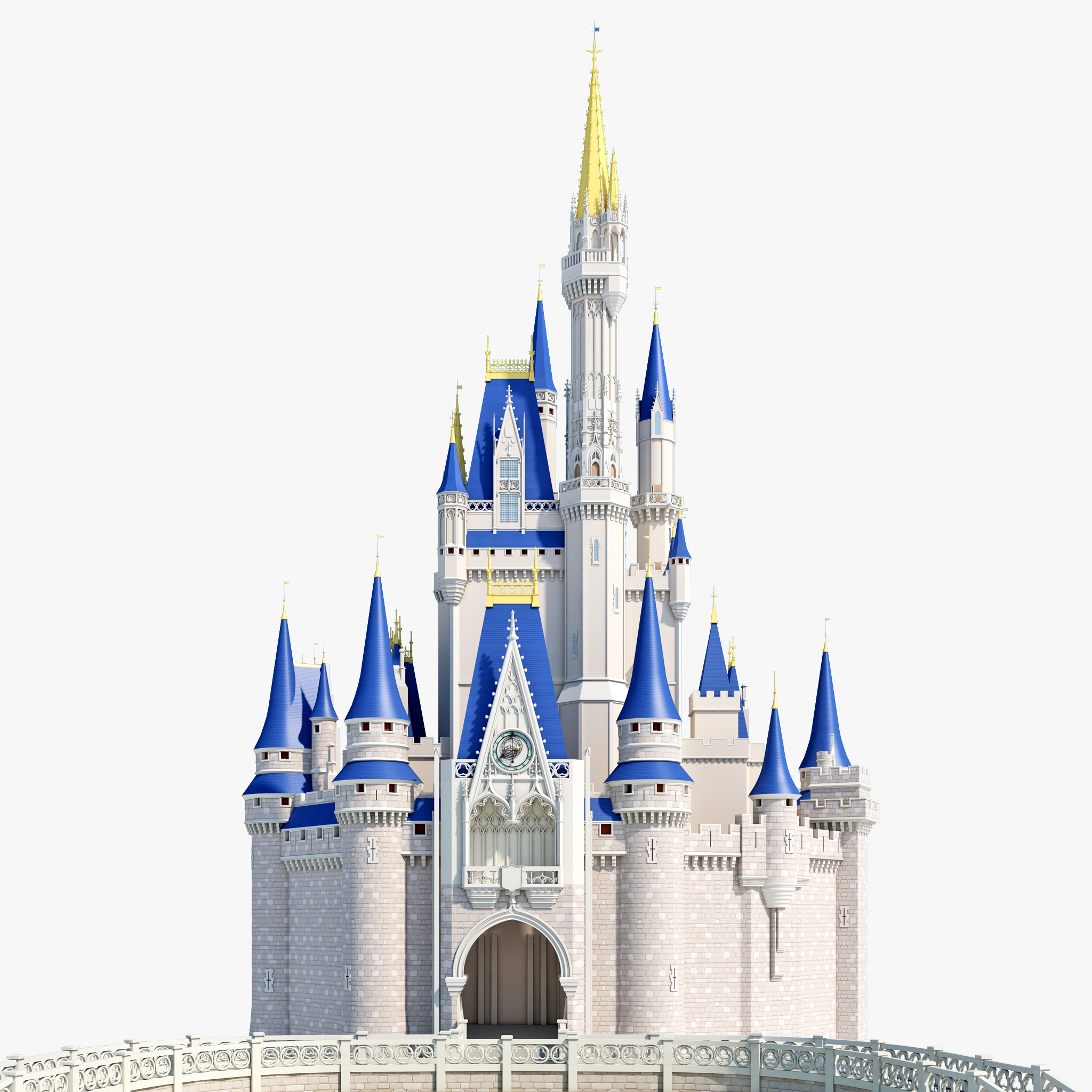 Palace clipart sleeping beauty castle Clipart Castle Free Illustrations clipart