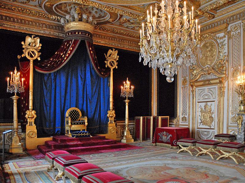 Palace clipart sleeping beauty castle Castles Cinderella's Chateau 8 Fontainebleau