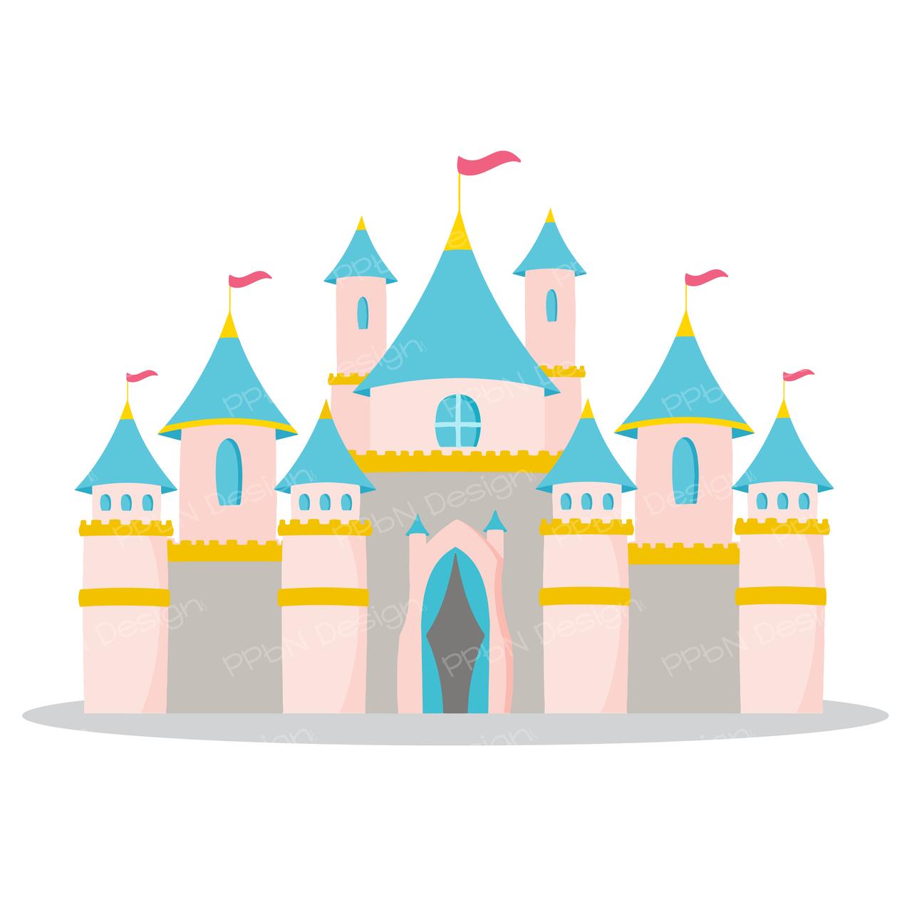 Palace clipart sleeping beauty castle Castle Sleeping Clip Sleeping (http://www