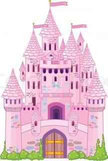 Barbie clipart castle – Download Clip Buy Castle