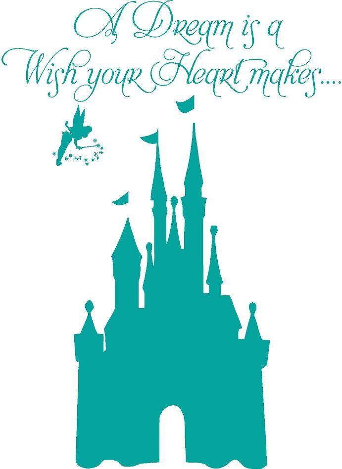 Disneyland clipart disney castle Pinterest Dream ideas 25+ castle