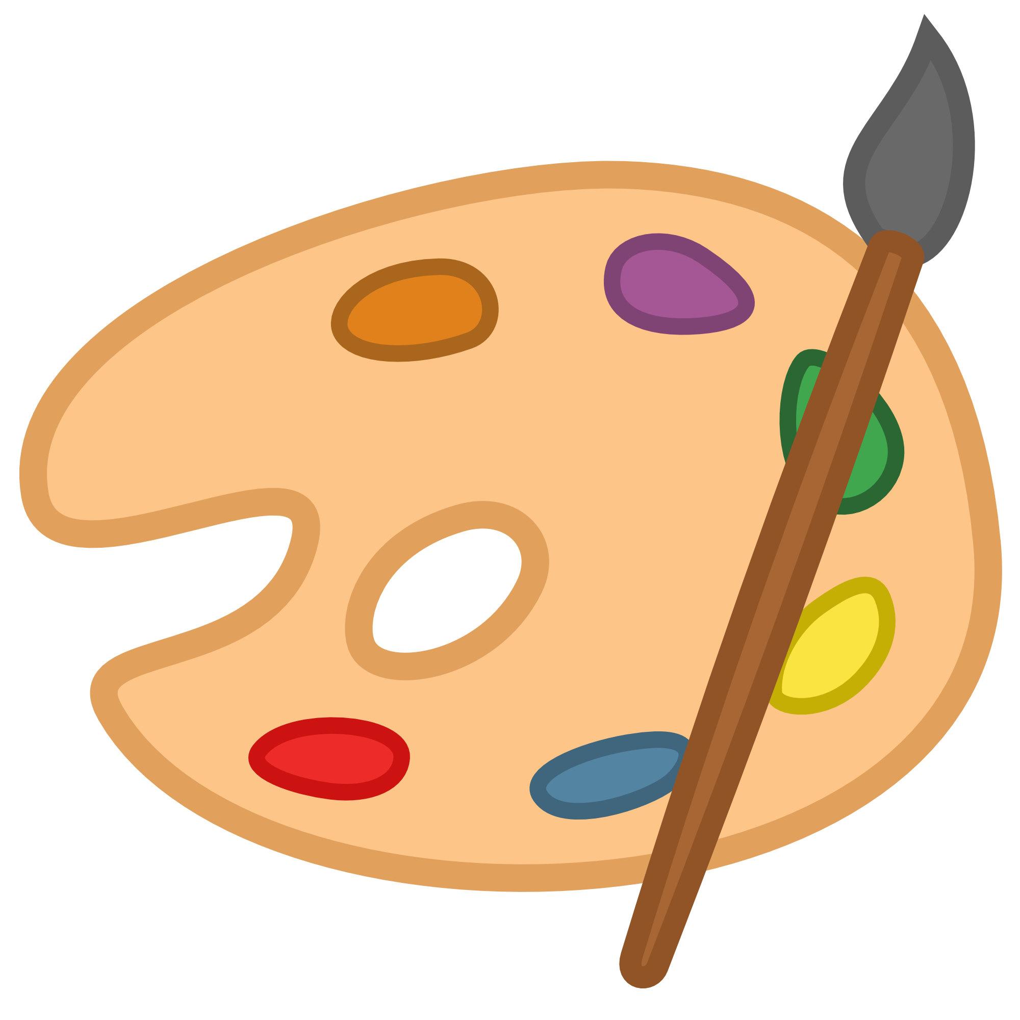 Painting clipart painting tool Paint Mark Cutie Art Art
