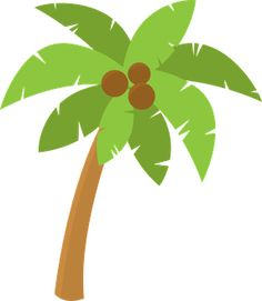 Palm Tree clipart Trees Clipart Palm clip trees