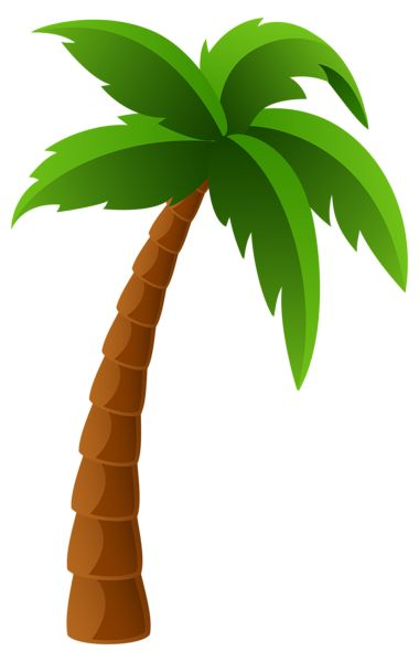 Palm Tree clipart Palm Palm PNG art Tree