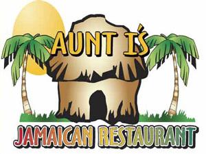 Palm Tree clipart caribbean food Caribbean aunt CBS Best is