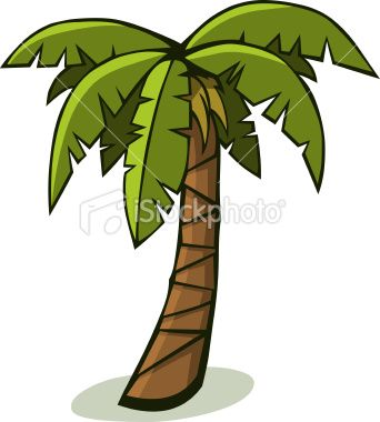 Palm Tree clipart face Cartoon images best Pinterest on