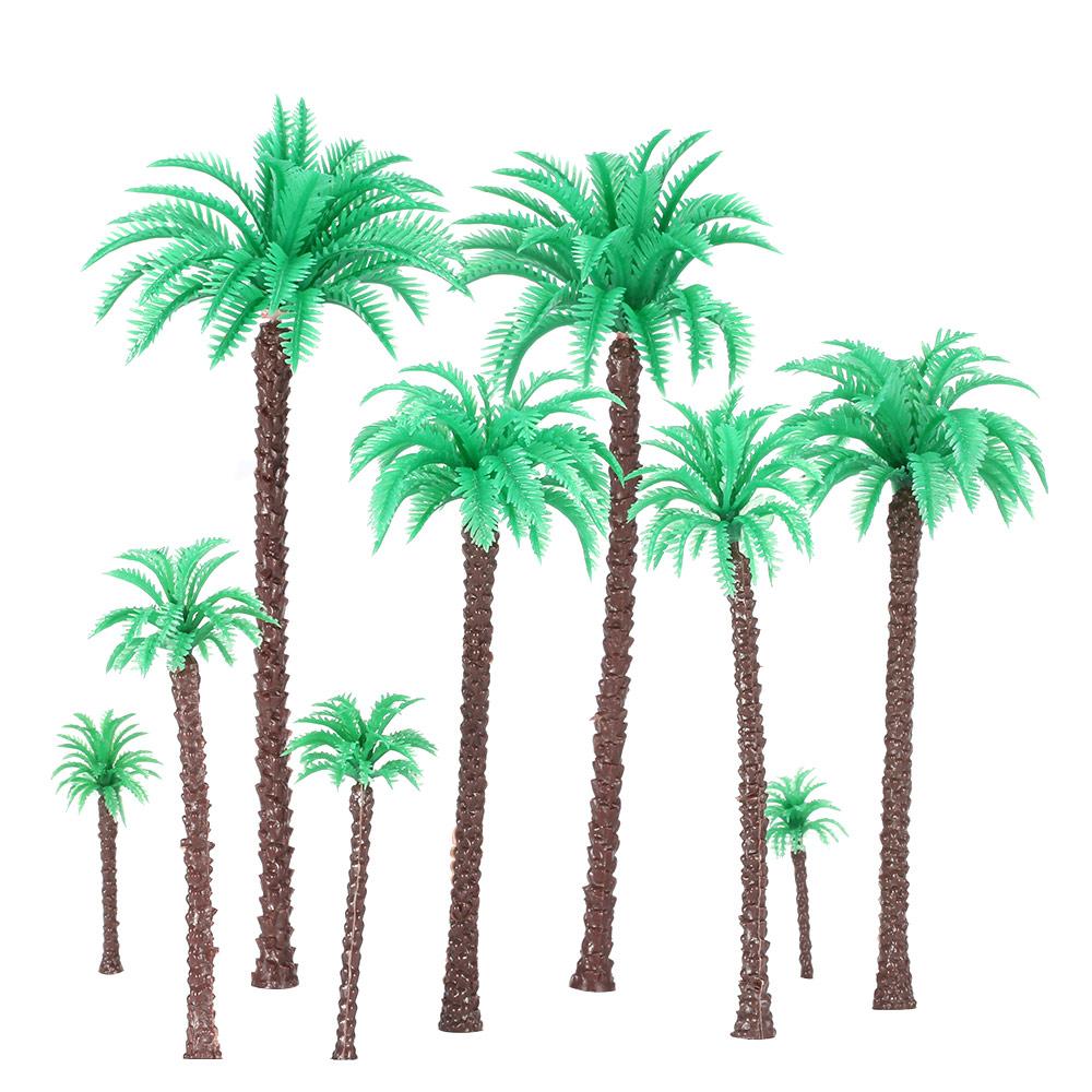 Palm Tree clipart palma Coconut palma modelo de unids