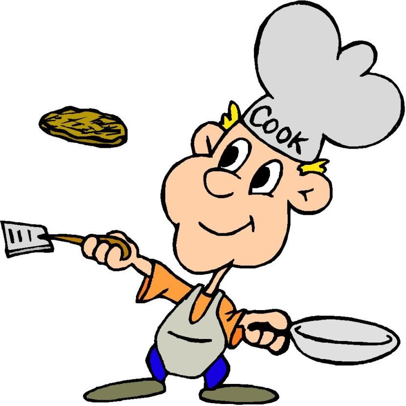 Pancake clipart 2 Download ClipartAndScrap Pancake clipart