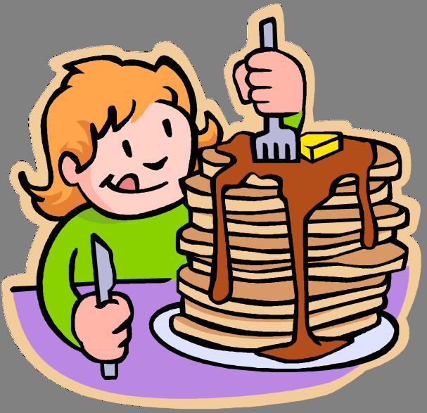 Pancake clipart Pancake on Download Art Free
