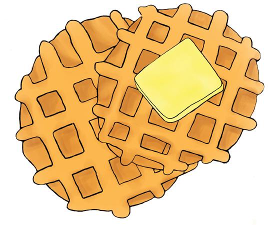 Pancake clipart brunch Vs Issue: vs Brunch Battles: