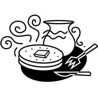Pancake clipart brunch Beginning 12 6 Tuesday Shepherd