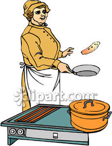 Pancake clipart cooking Art Art Griddle Download Cooking