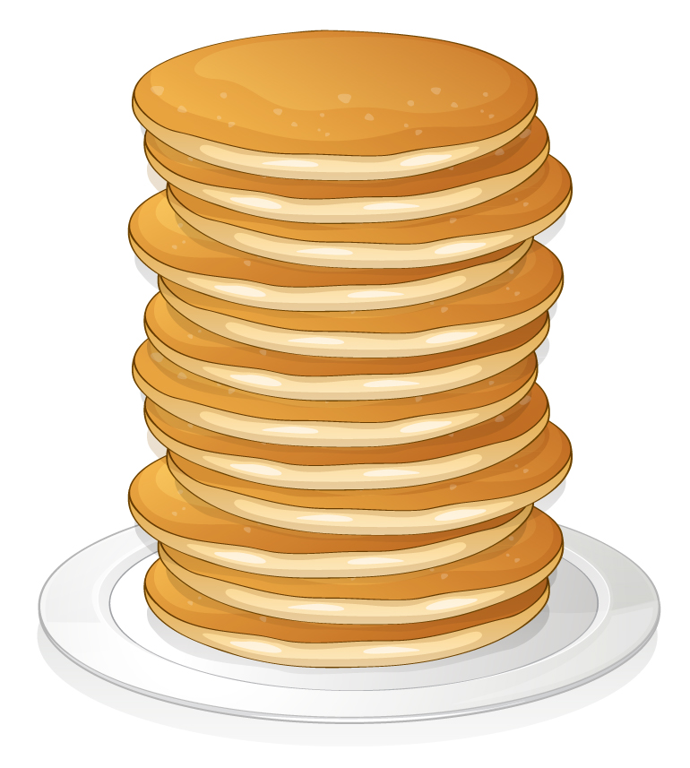 Pancake clipart cooking breakfast Breakfast Clipart Clip Breakfast Keywords