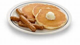 Pancake clipart pancake sausage Source: Sausage Pancake Report Other