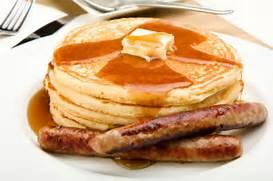 Pancake clipart pancake sausage Source: Pancake Other And Clipart