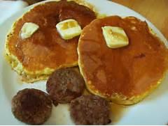 Pancake clipart pancake sausage Source: And Images: · 2020