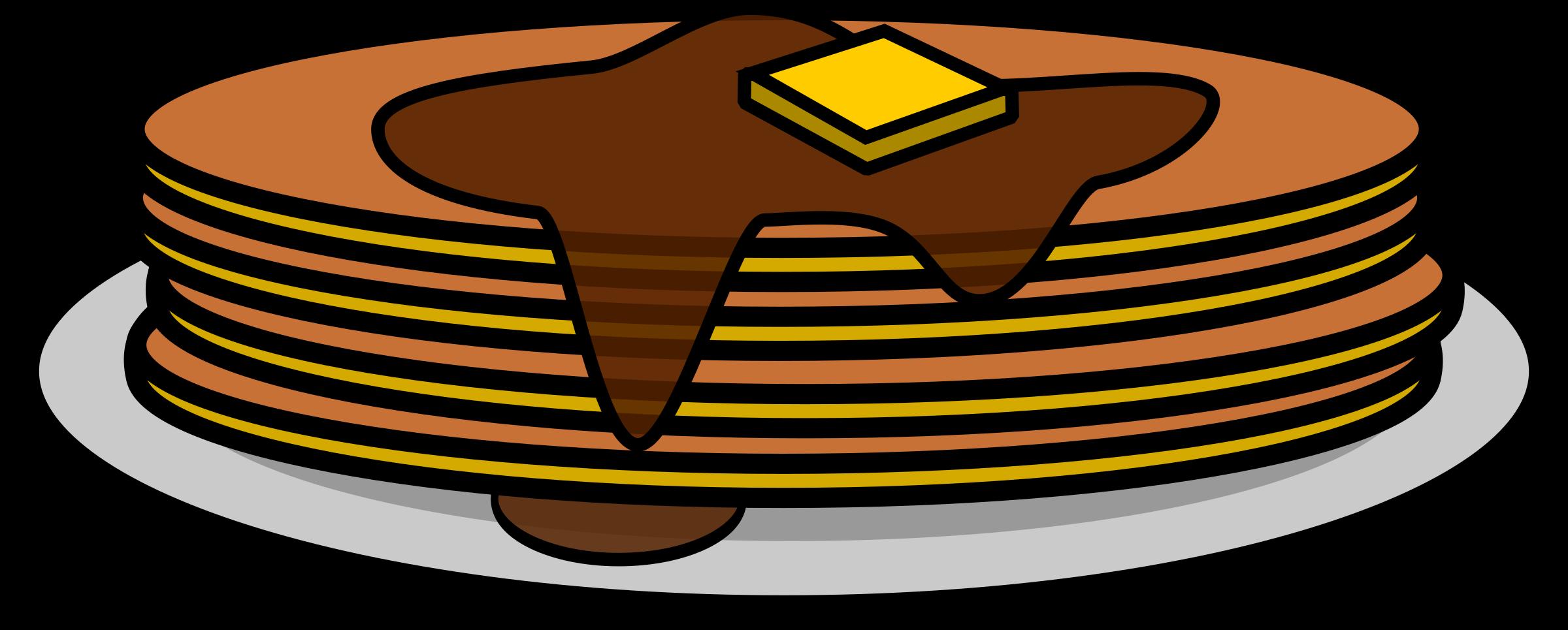 Pancake clipart stack pancake Pancakes Pancakes Clipart