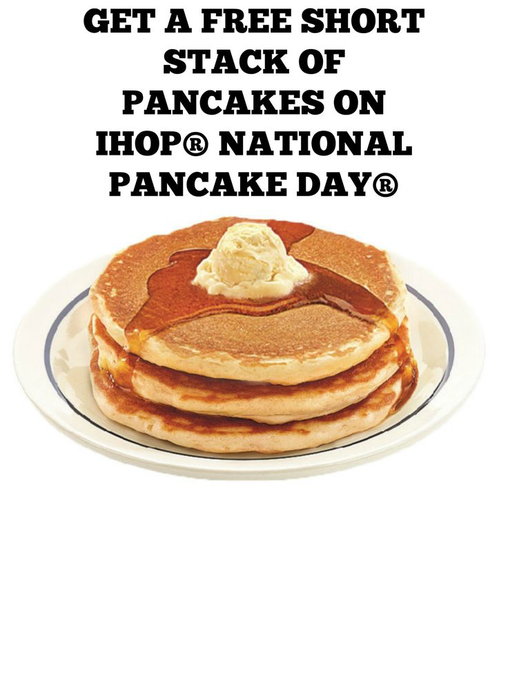Pancake clipart stacked Of 7th 2017 day best