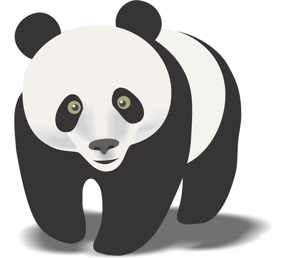 Panda clipart Panda Clipart panda%20clipart%20 Clipart Images