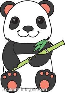 Bamboo clipart panda Clipart Clipart Clipart Panda Panda