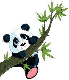 Cards clipart chinese panda Panda  Cartoon Panda live