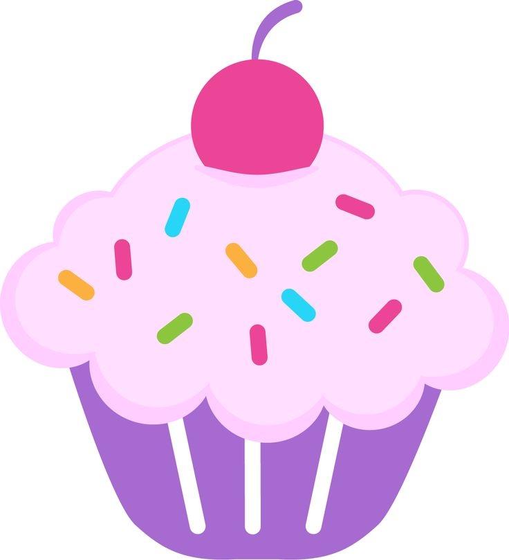 Panda clipart cupcake Cupcake clipart clipart Birthday Birthday