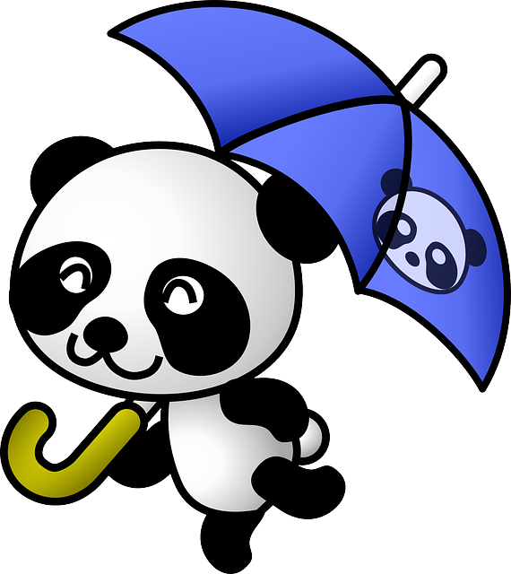 Panda clipart interesting fact About Facts Facts Kid Cool