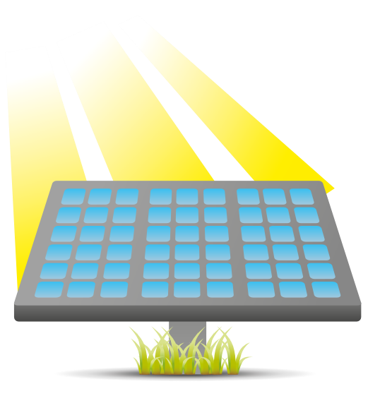 Panels clipart clean energy Clipart Panel free Free clip