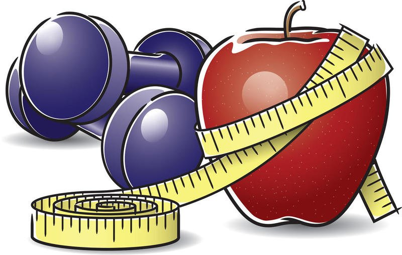 Panels clipart group counseling And Diet a  effect