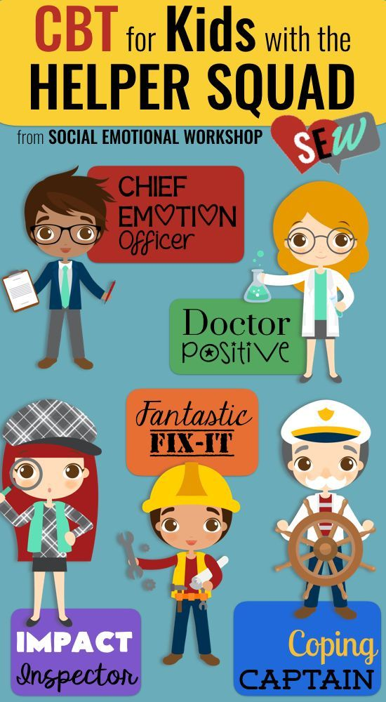 Panels clipart group counseling CBT Problem Pinterest Taking Perspective