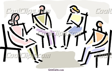 Panels clipart group discussion Free Panda 20clipart Discussion Clipart