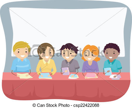 Panels clipart clean energy Interview panel Interview Clipart Talk