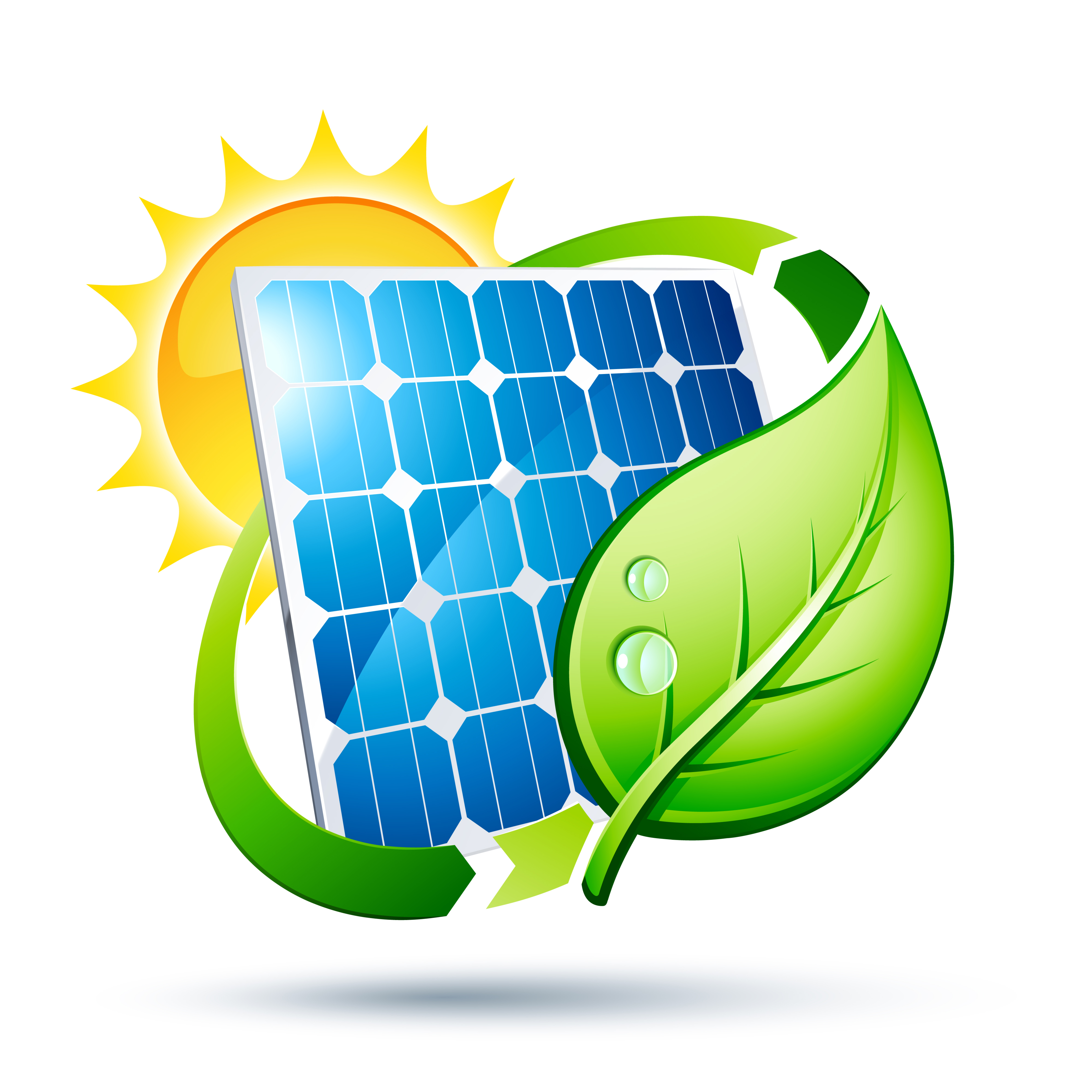 Panels clipart heat energy Home know Fidelity energy you