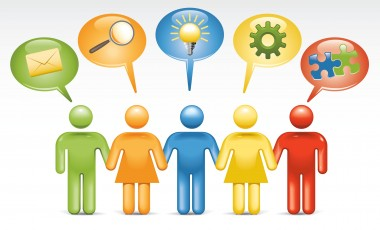 Panels clipart open discussion Free Panda discussion%20clipart Clipart Discussion