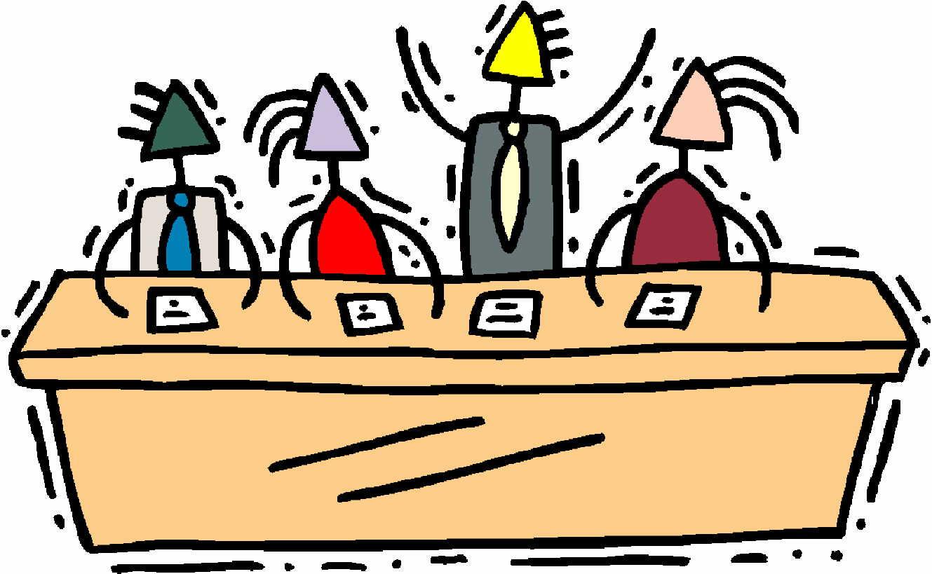 Panels clipart open discussion Clipart Open Clip – Discussion
